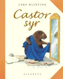 Castor syr