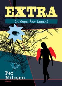 EXTRA - En ängel har landat