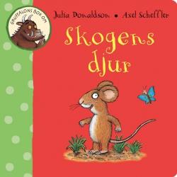 Gruffalons bok om skogens djur