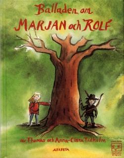 Balladen om Marjan o Rolf