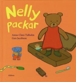 Nelly packar