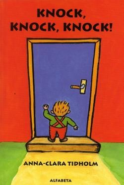 Knock, knock knock!