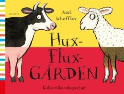 Hux flux-gården