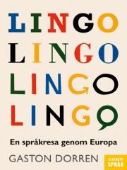 Lingo : En språkresa genom Europa
