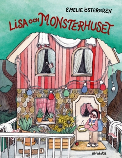 Lisa och monsterhuset