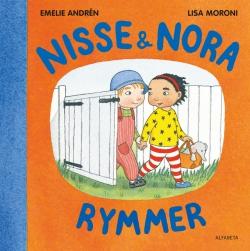 Nisse & Nora rymmer