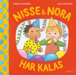 Nisse & Nora har kalas